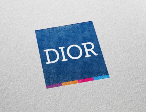 Branding Dior