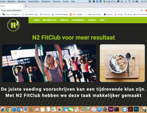 www.n2fitclub.nl