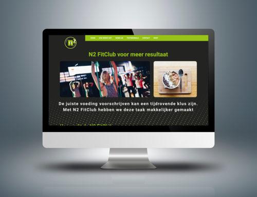 Website n2fitclub